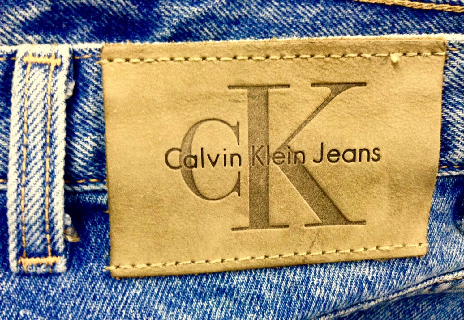Calvin-Klein-Jeans-by-Mike-Mozart-Flickr