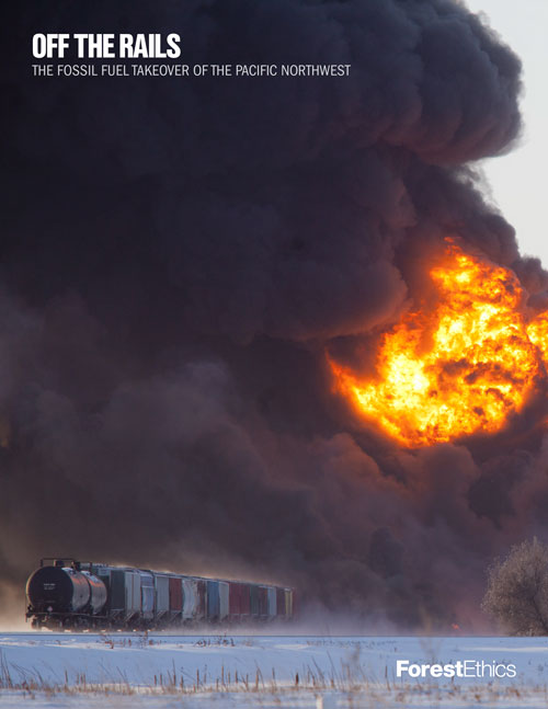 Race and the Disparate Risk from Oil Trains in California