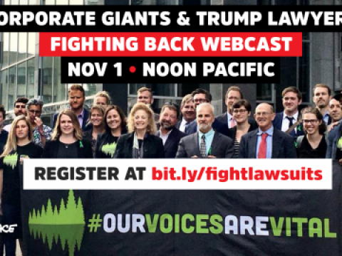 Fighting Back Webinar
