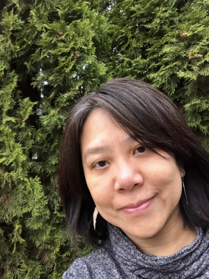 Phoebe Lam, Operations Manager, Stand.earth