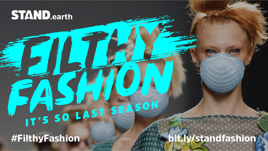 Filthy Fashion: It's sooo last season