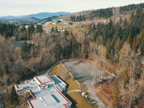 Trans Mountain-Forestview Elementary-Tank Farm