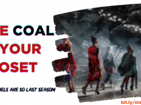 Coal in your closet quiz